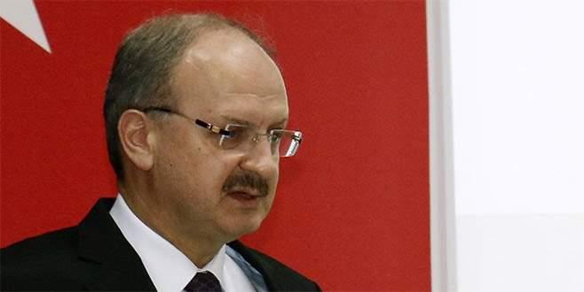 İstifa eden Rektör, FETÖ'den ifade verdi