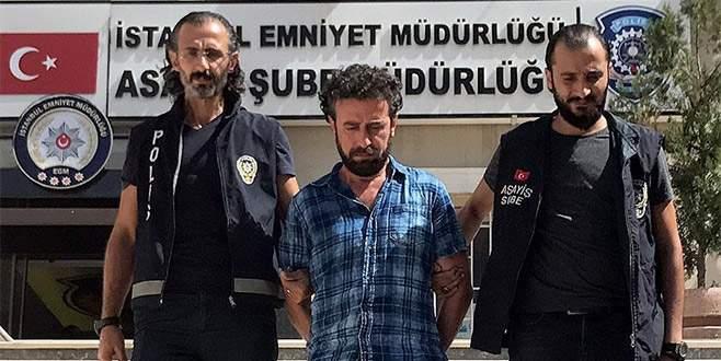 Gazeteci Kemal Demirel'in katil zanlısı damadına tutuklama