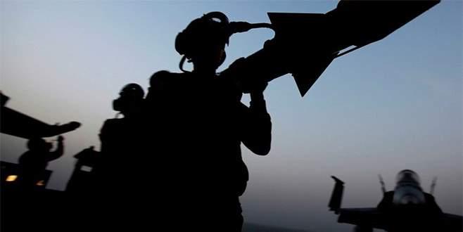 '11 Eylül'ün 16. yılında ABD bölemediği Irak'ın kuzeyini koparmaya çalışıyor'