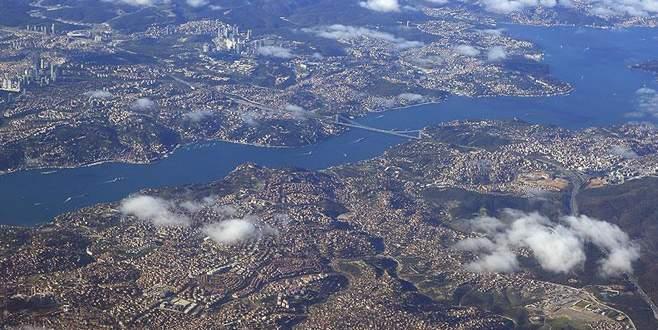 'İstanbul'u Uluslararası Finans Merkezi yapmak istiyoruz'