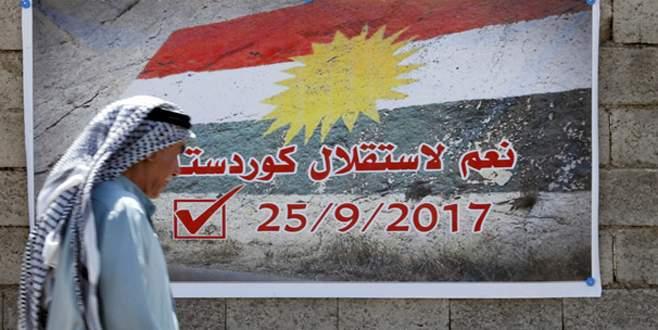 Irak meclisinden 'bağımsızlık referandumuna' ret!