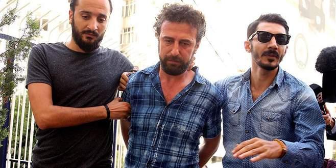 Kadir Demirel'in katil zanlısı damadı İstanbul'a getirildi