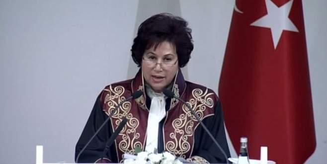 CHP'den Danıştay Başkanı Güngör hakkında başvuru