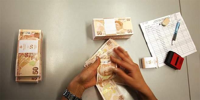 Bankalar faizleri indirmeye başladı
