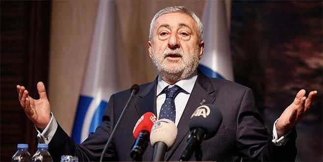 'Türkiye AVM çöplüğüne dönmesin'