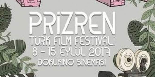 Türk Filmleri Festivali Prizrende devam ediyor