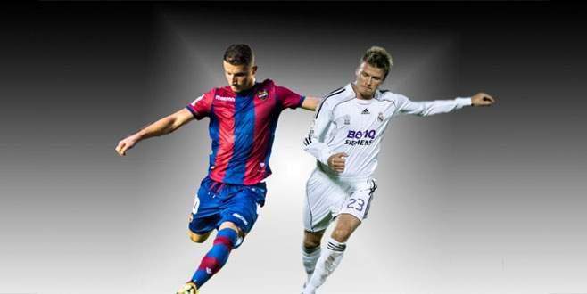 Yeni David Beckham Balkanlardan mı geliyor?