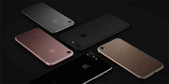 Yeni iPhone'ların özellikleri sızdırıldı