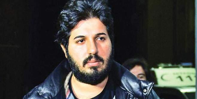 Reza Zarrab'a tahliye muamması