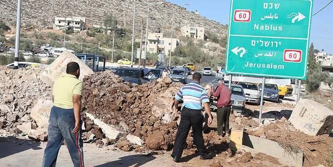Batı Şeria'da 25 yıl aradan sonra ilk kez yeni yerleşim birimi inşa edilecek