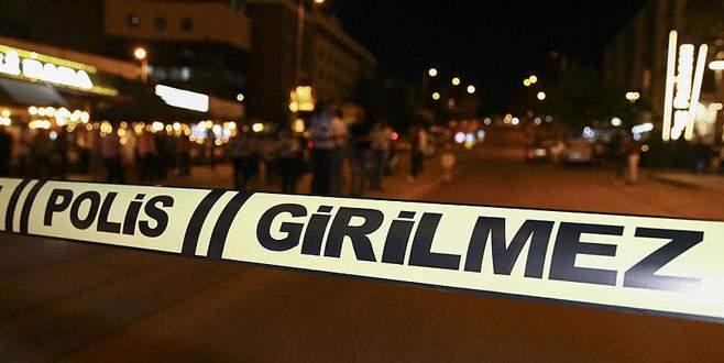 Sokak ortasında pompalı tüfekle saldırı: 9 yaralı