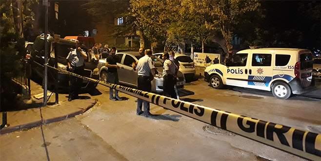 Yol kenarında oturanlara pompalı tüfekle saldırı: 9 yaralı