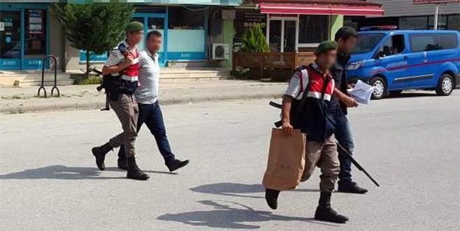 Fetullah Gülen'e küfretti diye babasını vurdu