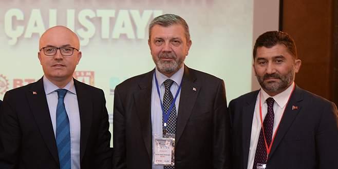 BTSO'dan savunma ve havacılık projeleri zirvesi