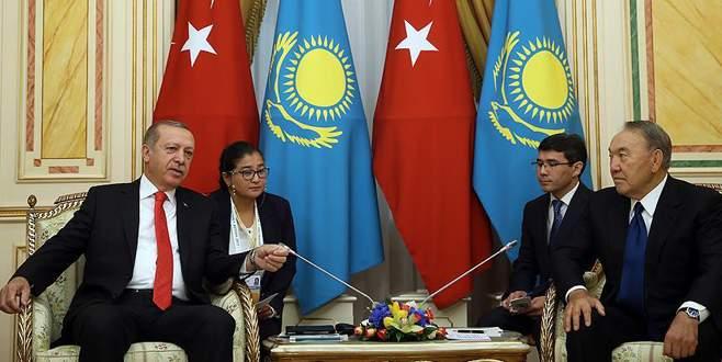 'Astana Zirvesi önem arz ediyor'