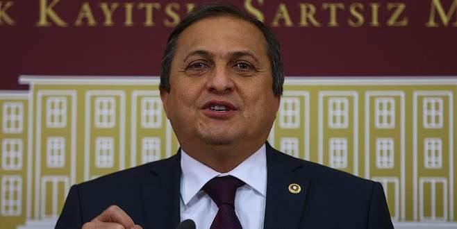 CHP'den Aziz Kocaoğlu açıklaması!