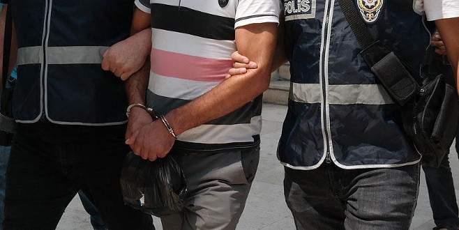 Van'da FETÖ/PDY operasyonu: 22 gözaltı