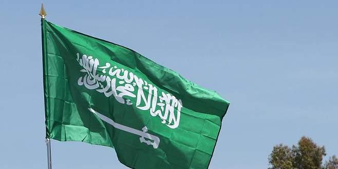Suudi Arabistan'dan Katar Emiri'ne cevap