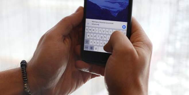 Polisten Whatsapp uyuşturucu hattı