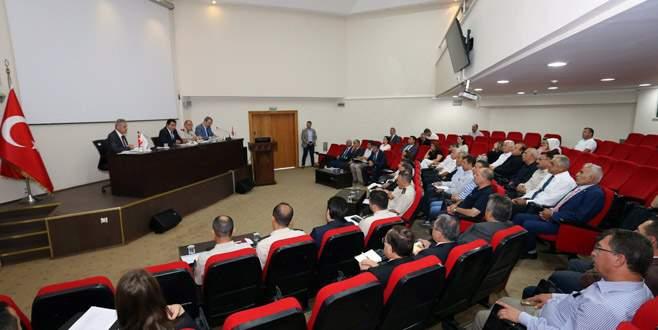 Bursa Valisi Küçük'ten yeni okul açıklaması