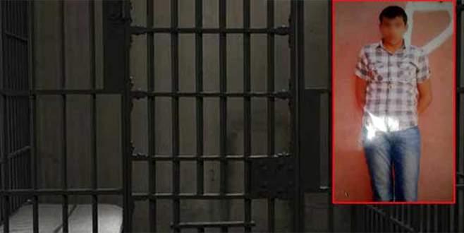 Tecavüzden cezaevine girdi, başına gelmeyen kalmadı