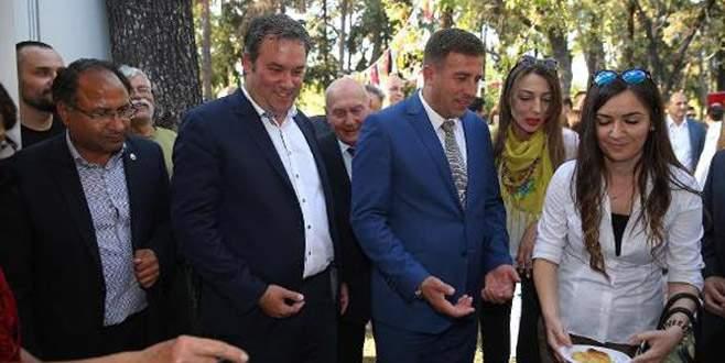 """Buca, Uluslararası Balkan Festivali""""ne hazırlanıyor"""