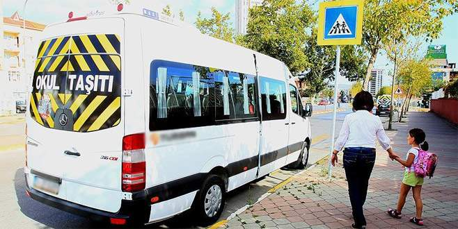 Bursa'da servis ücretleri açıklandı