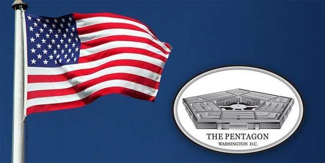 Pentagon'dan Rus haber ajansının iddiasına yalanlama