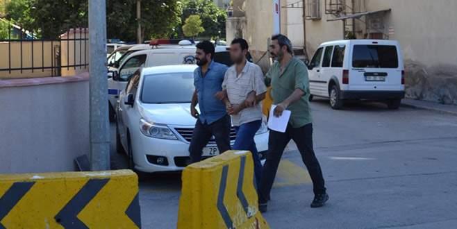 1 yıldır aranıyordu, Bursa'da yakalandı