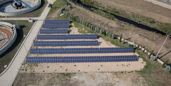 BUSKİ'den enerjiye büyük yatırım