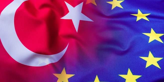 AB'de Türkiye tartışması