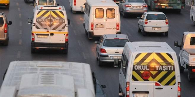 'Artık her önüne gelen servis şoförlüğü yapamayacak'