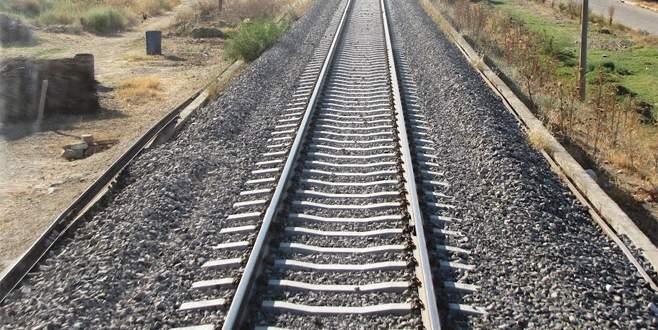 Selanik'ten Karadeniz'e tren