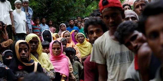 Bangladeş'ten Myanmar'a resmi protesto