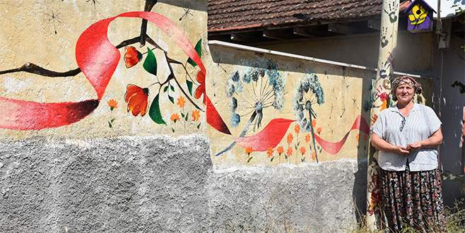 Köyünü ekoturizme açtı, kadınlara örnek oldu
