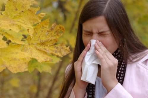 Sonbahar alerjisinden korunmak için 9 öneri