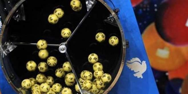 Şans Topu'ndan 1 kişiye 697 bin lira
