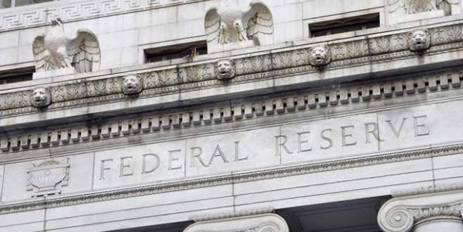Fed'in 2 numarası istifa etti