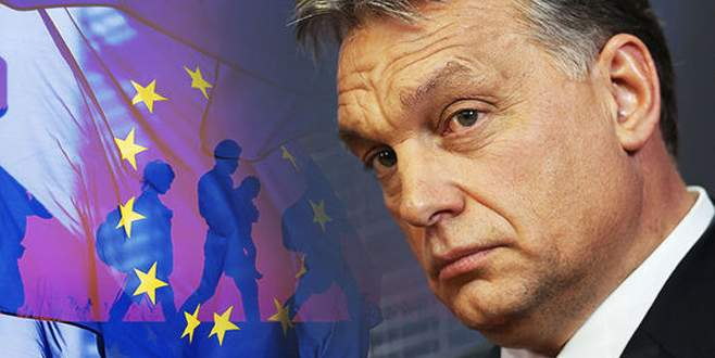Macaristan'a yargı şoku