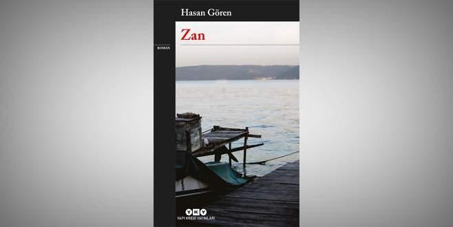 Hasan Gören'den iç burkan bir hikâye
