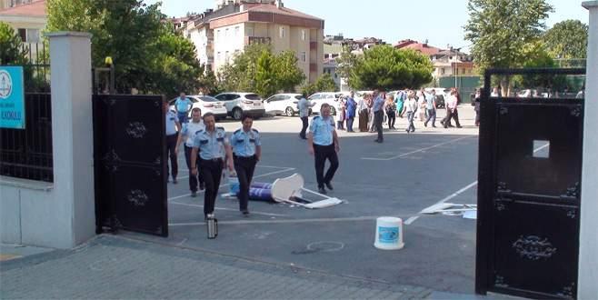 Servisçilerin silahlı kavgasında flaş gelişme