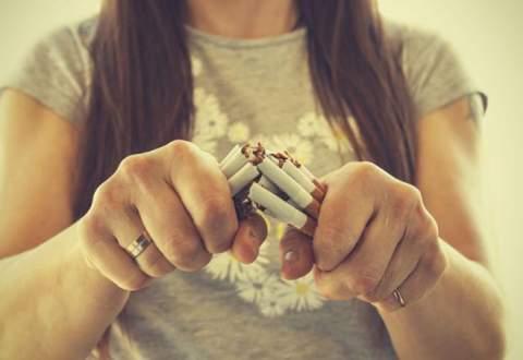 Sigaranın kadınlar üzerinde yeni bir zararı daha ortaya çıktı