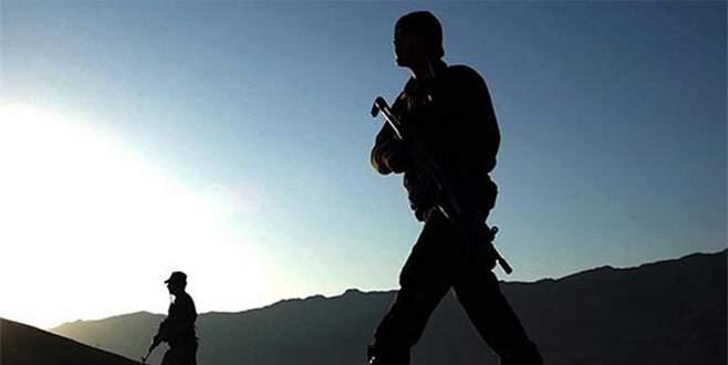 23 yer geçici özel güvenlik bölgesi ilan edildi