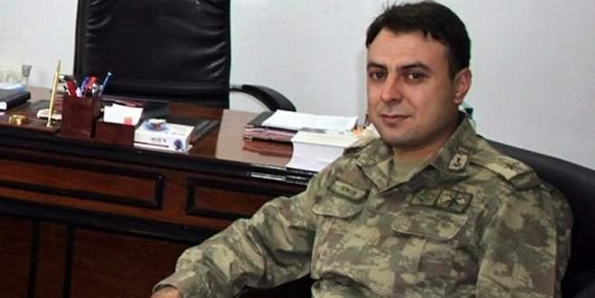 Maçka İlçe Jandarma Komutanı tutuklandı