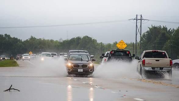 ABD'deki Harvey Kasırgasında ölenlerin sayısı 60'a yükseldi