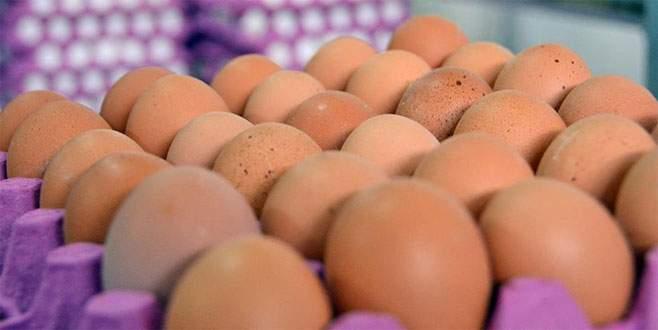 Ağustosun zam şampiyonu yumurta