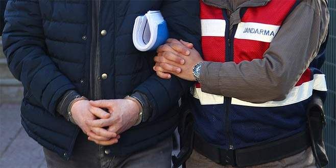 Sınıra kablo döşeyen 3 İranlı yakalandı