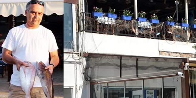 Ünlü restoranın işletmecisi ölü bulundu