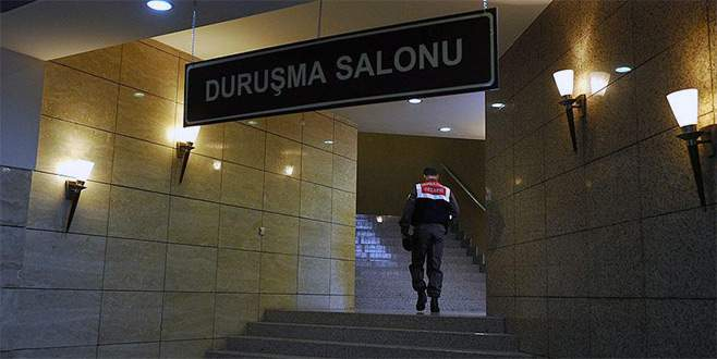 Gözaltına alınan 2 Alman vatandaşından biri serbest bırakıldı