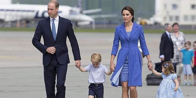İngiliz kraliyet ailesinde 3. çocuk heyecanı
